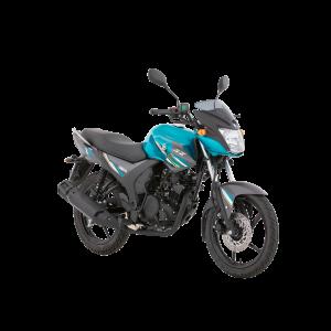 Yamaha SZRR Azul