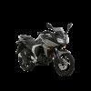 Yamaha Fazer Negra