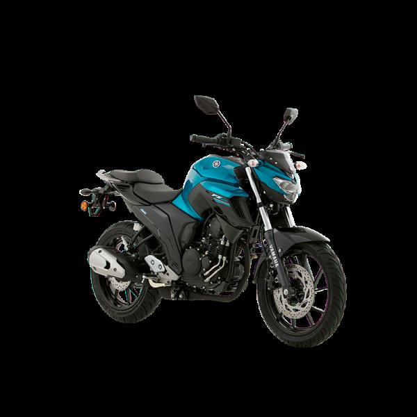Yamaha FZ25 Azul