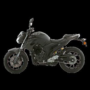 Yamaha FZ25 Negra