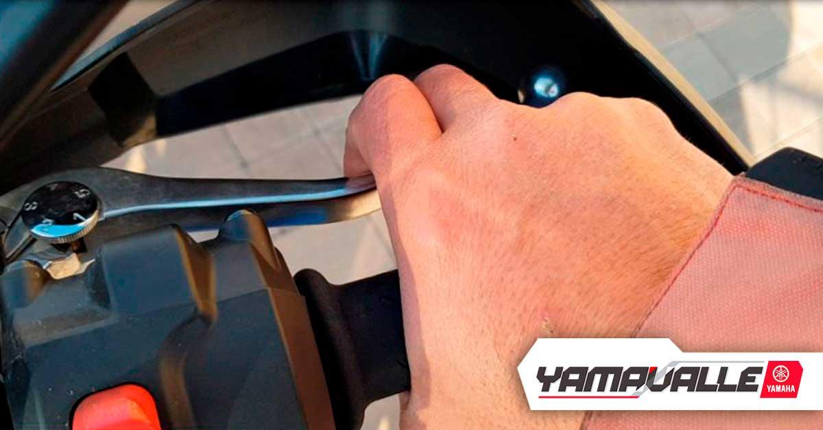 Frenos Yamaha