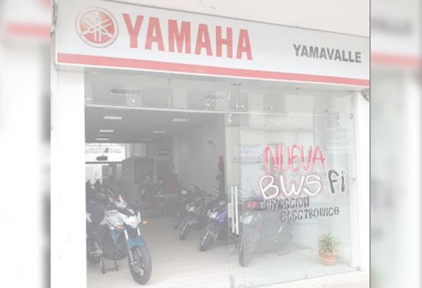 Yamavalle Caicedonia