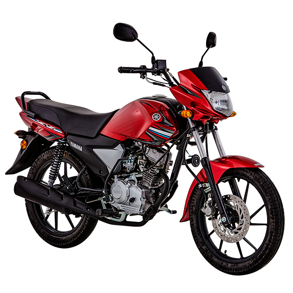 Yamaha YCZ Roja